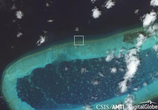 Trung Quốc thay cách gọi vùng biển để âm mưu gia tăng kiểm soát Biển Đông - 1