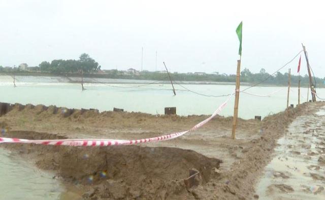 Nghệ An, Thanh Hóa di dời dân trước bão, phòng chống dịch tại nơi sơ tán - 3