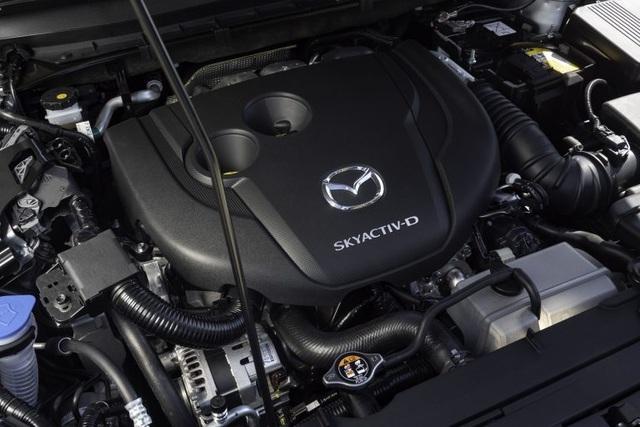 Mazda CX-5 sẽ đổi tên thành CX-50? - 2