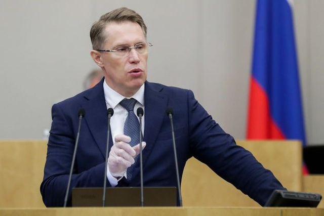 Nga sẽ bắt đầu chương trình tiêm chủng vắc xin Covid-19 từ tháng 10 - 1
