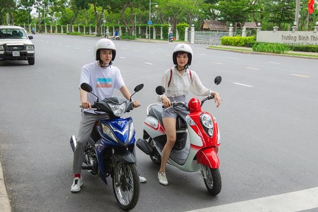 Từ 1/8, sinh viên ngoại tỉnh không được đăng ký biển xe Hà Nội, TP HCM - 1