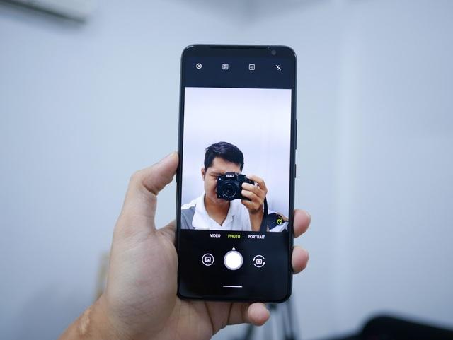 ROG Phone 3 về Việt Nam, giá từ 15 triệu đồng - 5
