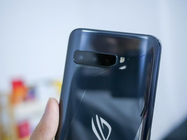 ROG Phone 3 về Việt Nam, giá từ 15 triệu đồng - 6