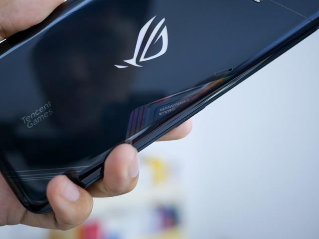ROG Phone 3 về Việt Nam, giá từ 15 triệu đồng - 7