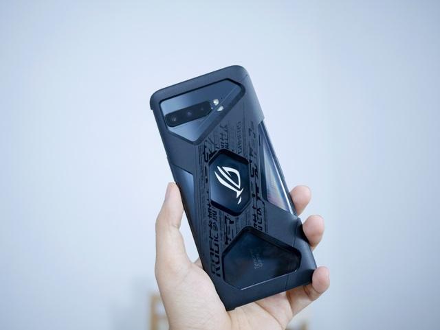 ROG Phone 3 về Việt Nam, giá từ 15 triệu đồng - 1