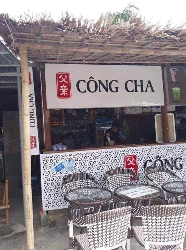 Soi cách đặt tên cửa hàng độc đáo khiến thượng đế cũng phải cười - 1