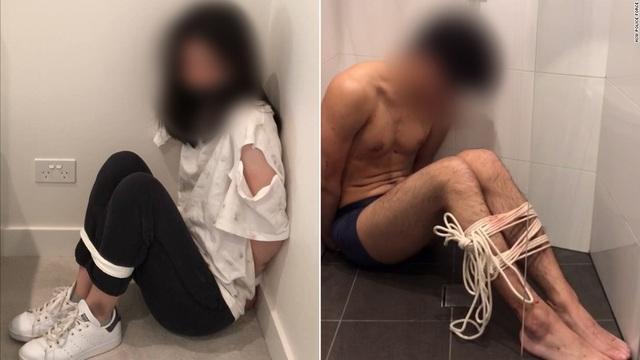"""Sinh viên Trung Quốc lọt tầm ngắm của nạn bắt cóc ảo"""" tại Australia - 1"""