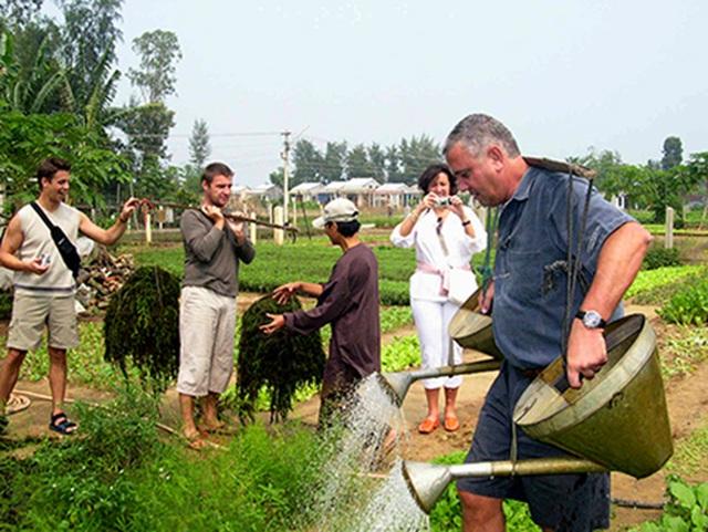 Xu hướng du lịch nông nghiệp và tiềm năng của Đông Nam Á - 1