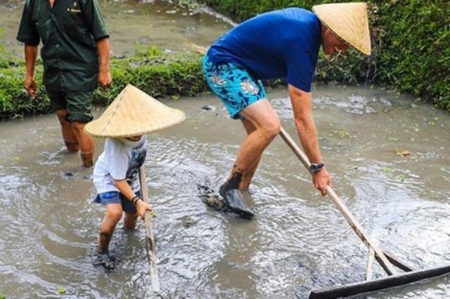 Xu hướng du lịch nông nghiệp và tiềm năng của Đông Nam Á - 3