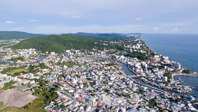 Trình Chính phủ thành lập thành phố Phú Quốc - 1