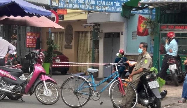 TP HCM: Ca bệnh Covid-19 số 568 phục vụ nhiều khách tại nhà hàng Lá Phong - 2
