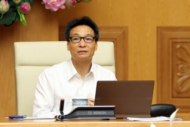 Đề nghị Thủ tướng ban hành chỉ thị mới, biện pháp quyết liệt chống Covid-19 - 3
