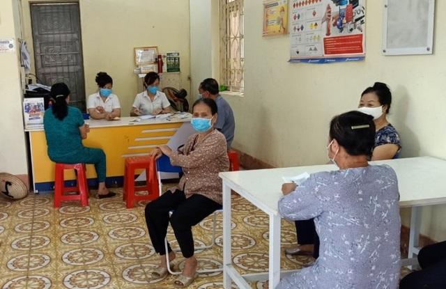 Thanh Hóa: 21 địa phương phê duyệt hỗ trợ lao động gặp khó vì Covid-19 - 1