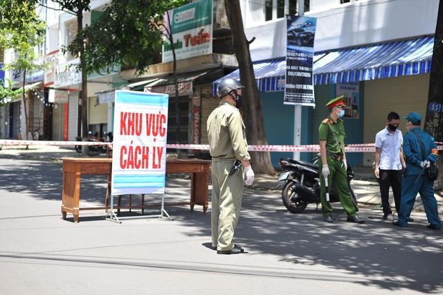 Đắk Lắk: 2 ca dương tính SARS-CoV-2 sau khi dự đám cưới, đi du lịch Đà Nẵng - 6