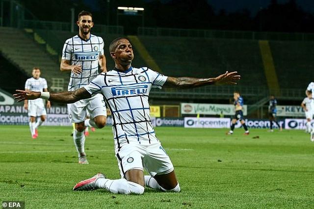 Juventus thua AS Roma, Inter giành ngôi á quân ở ngày hạ màn Serie A - 7
