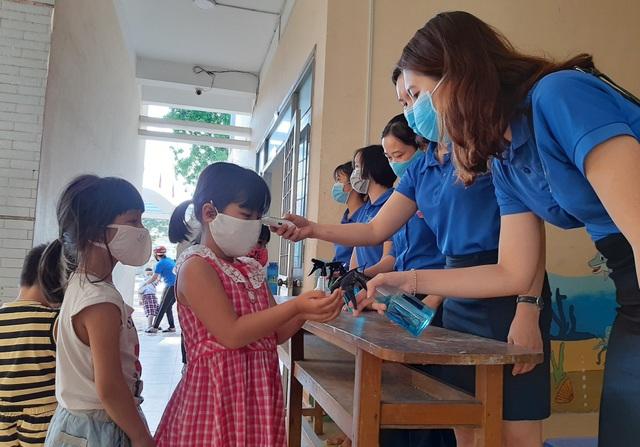 """Phú Yên """"đóng cửa"""" tất cả trường học để phòng, chống Covid-19 - 1"""