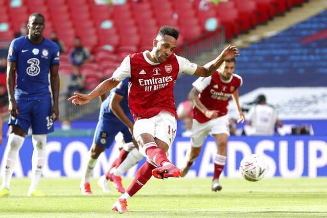 Đánh bại Chelsea, Arsenal lần thứ 14 vô địch FA Cup - 9