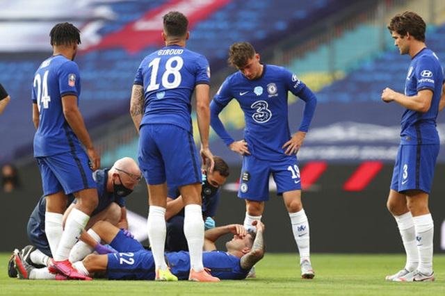 Đánh bại Chelsea, Arsenal lần thứ 14 vô địch FA Cup - 6