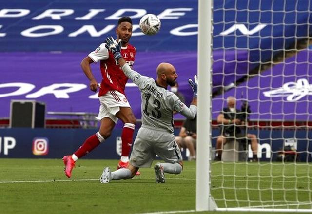 Đánh bại Chelsea, Arsenal lần thứ 14 vô địch FA Cup - 5