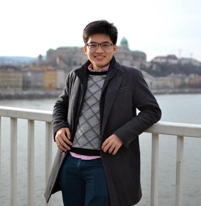 Chàng trai Bến Tre giành học bổng tiến sĩ Kinh tế toàn phần của ĐH Yale - 1