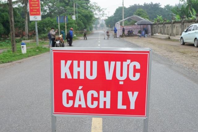 Dịch Covid-19: Việt Nam luôn sẵn sàng cho tình huống xấu nhất - 7