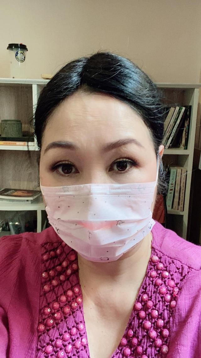 NSND Hồng Vân, Ái Như đóng cửa sân khấu vì dịch Covid-19 - 1