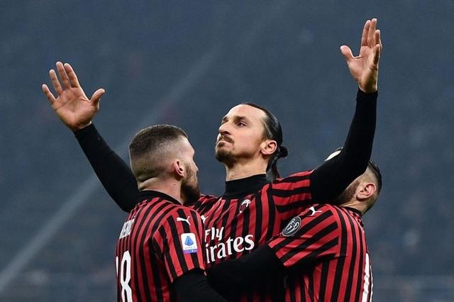 Juventus thua AS Roma, Inter giành ngôi á quân ở ngày hạ màn Serie A - 8