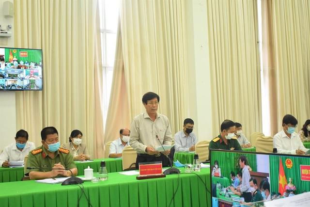 Cần Thơ: Hơn 1000 người đi qua Đà Nẵng, Quảng Nam đang tự cách ly tại nhà - 1