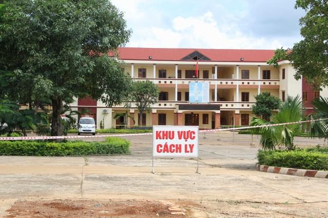 Đắk Lắk: 2 ca dương tính SARS-CoV-2 sau khi dự đám cưới, đi du lịch Đà Nẵng - 1