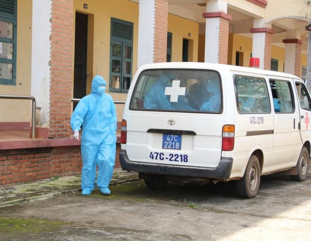 Đắk Lắk: 2 ca dương tính SARS-CoV-2 sau khi dự đám cưới, đi du lịch Đà Nẵng - 2