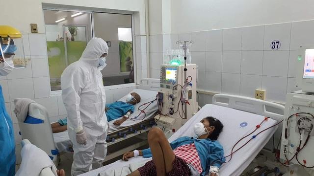 Tử vong Covid-19 ở Đà Nẵng không phản ánh độc lực của virus! - 1