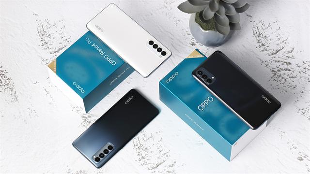 Oppo ra mắt bộ đôi điện thoại Reno4 và smart watch tại Việt Nam - 1