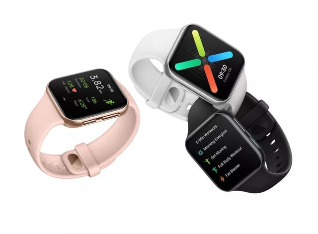 Oppo ra mắt bộ đôi điện thoại Reno4 và smart watch tại Việt Nam - 6