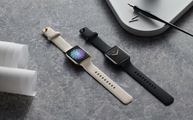 Oppo ra mắt bộ đôi điện thoại Reno4 và smart watch tại Việt Nam - 4