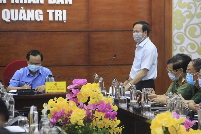 Cần Thơ: Hơn 1000 người đi qua Đà Nẵng, Quảng Nam đang tự cách ly tại nhà - 3