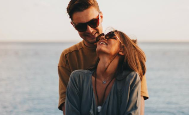 Bí mật giữa vợ chồng - 1