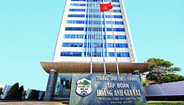 Hoàng Anh Gia Lai bị phạt và truy thu thuế hơn 800 triệu đồng vì khai sai - 1