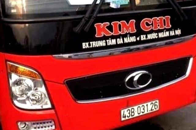 Thanh Hóa: Hành khách đi chung xe với bệnh nhân 620 âm tính với SARS-CoV-2 - 1