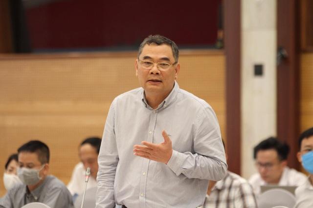 Vụ Tenma hối lộ: Chưa có kết quả điều tra vì Tổng Giám đốc về Nhật Bản - 1