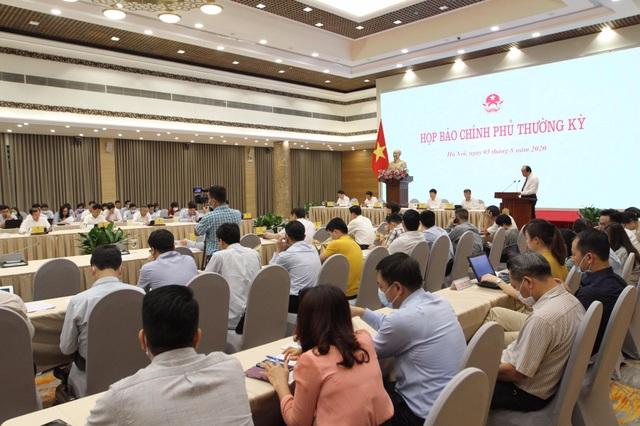Tăng trưởng kinh tế Việt Nam sẽ đứng thứ 5 thế giới trong năm 2020 - 2