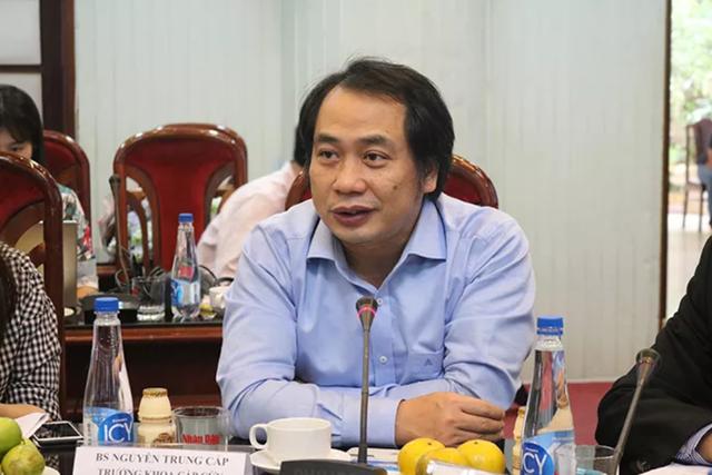 3 lý do khiến dịch Covid-19 ở Đà Nẵng trở nên nguy hiểm - 2