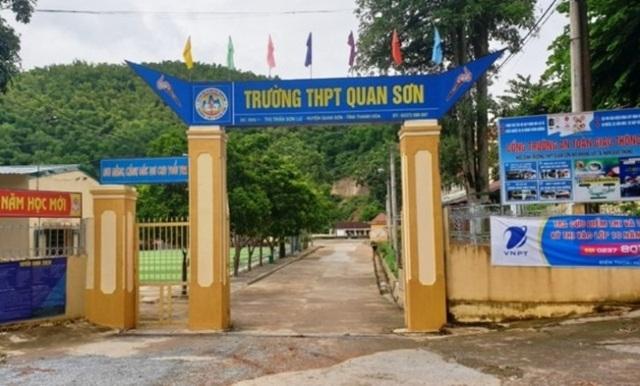 Hỗ trợ tiền ăn cho thí sinh dự thi tốt nghiệp THPT tại nhiều huyện vùng cao - 1
