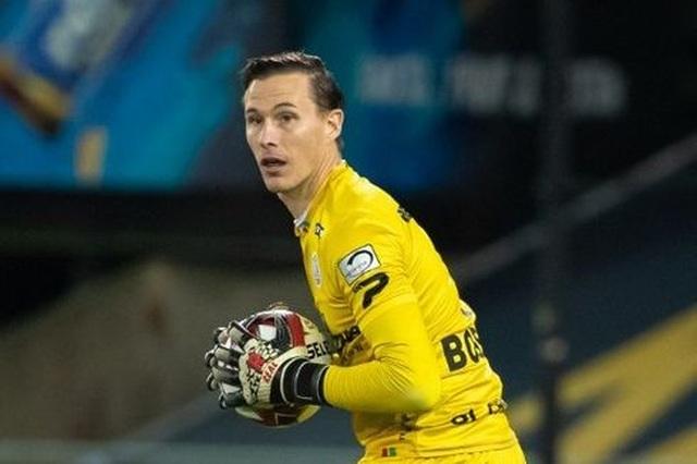Nc247info tổng hợp: Chấn thương kinh hoàng, cựu thủ môn tuyển Bỉ bị vỡ hộp sọ
