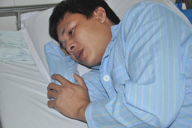 Sáu anh em lần lượt đột ngột qua đời, người đàn ông dân tộc Thái cầu cứu - 1