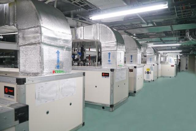 Bảo trì phòng ngừa hệ thống cơ điện, điều hòa thông gió, phòng sạch - 2