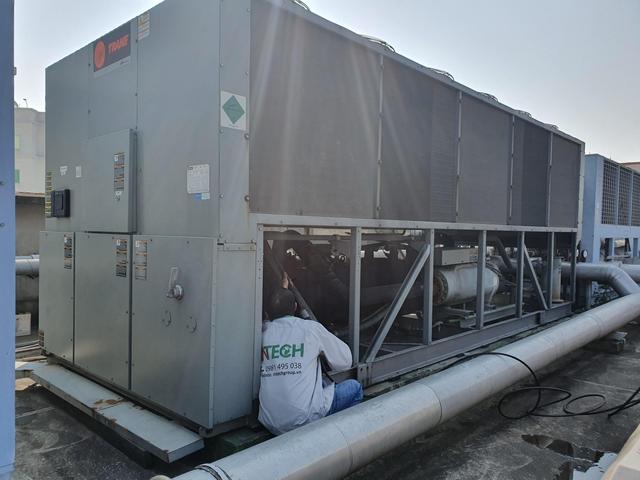 Bảo trì phòng ngừa hệ thống cơ điện, điều hòa thông gió, phòng sạch - 3