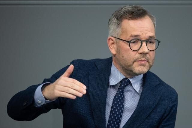 """Đức kêu gọi EU chống lại chiến lược """"chia để trị"""" của Trung Quốc - 1"""