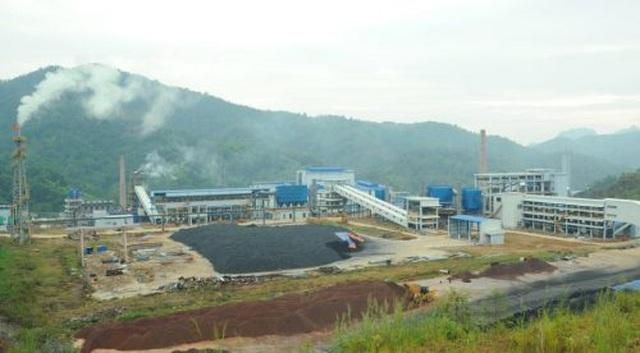 """Nhiều doanh nghiệp khoáng sản ở Yên Bái, Cao Bằng """"phớt lờ"""" quy định - 2"""