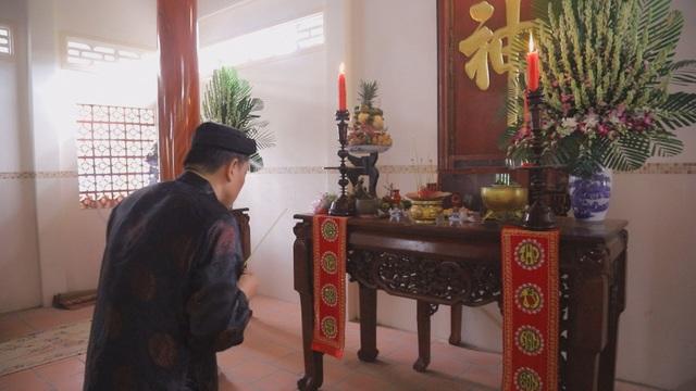 Đình cổ gần 200 tuổi đổ nát được cấp Di tích Văn hóa - 10