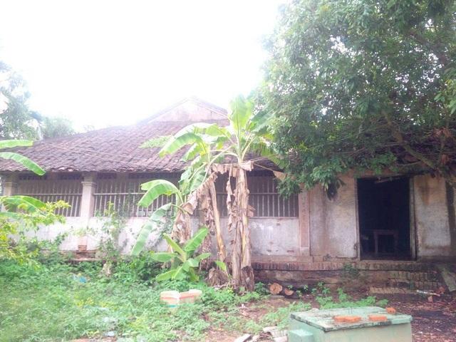 Đình cổ gần 200 tuổi đổ nát được cấp Di tích Văn hóa - 5